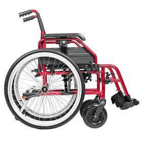 Кресло-коляска Base 160 AL фото 2