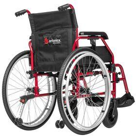 Кресло-коляска Base 160 AL фото 3