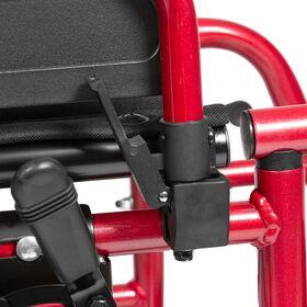 Кресло-коляска Base 160 AL фото 5