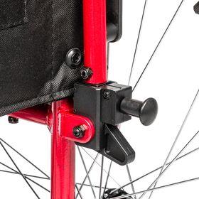 Кресло-коляска Base 160 AL фото 6