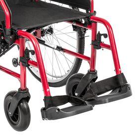 Кресло-коляска Base 160 AL фото 7