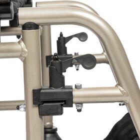 Кресло-коляска Base 130 AL фото 4