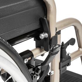 Кресло-коляска Base 130 AL фото 5
