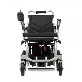 Кресло-коляска Ortonica Pulse 620 с электроприводом фото 5