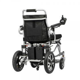 Кресло-коляска Ortonica Pulse 620 с электроприводом фото 4