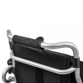 Кресло-коляска Ortonica Pulse 620 с электроприводом фото 7