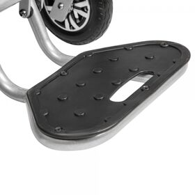 Кресло-коляска Ortonica Pulse 620 с электроприводом фото 3