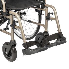 Кресло-коляска Base 130 AL фото 9