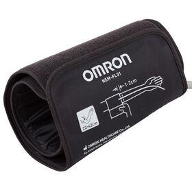 Манжета Omron Intelli Wrap Cuff (22-42 см) универсальная веерооборазная фото 1