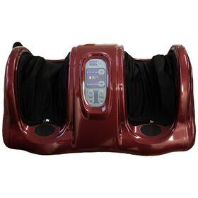 Массажер RA-341 red электрический для стоп и лодыжек фото 1