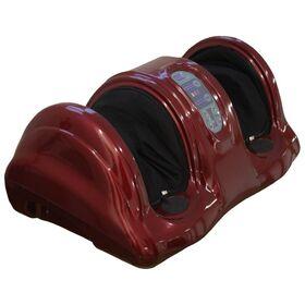 Массажер RA-341 red электрический для стоп и лодыжек фото 4