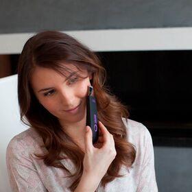 Прибор для ультразвуковой чистки лица GESS-689 фото 3