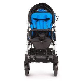 Кресло-коляска Umbrella Junior Plus для детей с ДЦП  (пневмо колёса) фото 6