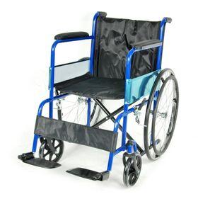 Прокат эконом кресла-коляски фото 1