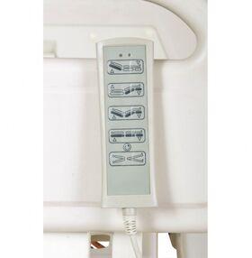 Кровать медицинская электрическая Мед-Мос DB-3(МЕ-4019Н-00) фото 2