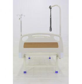 Кровать медицинская механическая Мед-Мос E-18(МБ-0010Н-00) фото 5