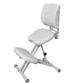 Коленный стул Олимп с ремнем безопасности фото 3