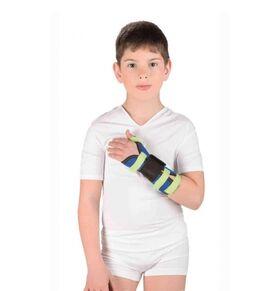 Бандаж Т-8330 на лучезапястный сустав детский фото 1