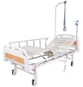 Кровать медицинская электрическая Мед-Мос DB-7(MЕ-2018Н-00) фото 1