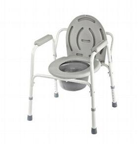 Кресло-туалет Симс-2 WC Econom фото 1