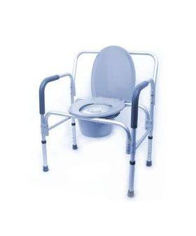 Кресло-туалет Симс-2 10589 фото 1