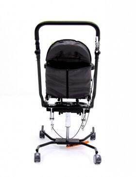 Кресло-коляска Junior Plus Home для детей с ДЦП фото 2
