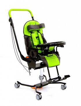 Кресло-коляска Junior Plus Home для детей с ДЦП фото 1