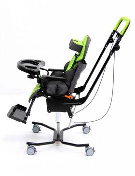 Кресло-коляска Junior Plus Home для детей с ДЦП фото 4
