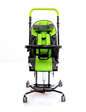 Кресло-коляска Junior Plus Home для детей с ДЦП фото 3