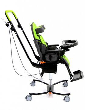 Кресло-коляска Junior Plus Home для детей с ДЦП фото 5