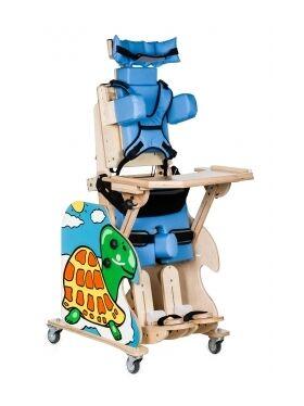Вертикализатор многофункциональный для детей  Speedy фото 1