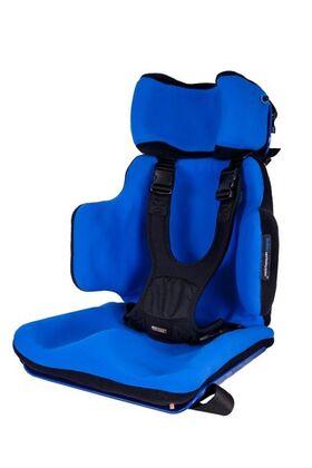 Сидение многофункциональное на жесткой раме Stabilo Multiseat фото 1