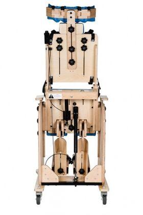 Вертикализатор многофункциональный для детей  Speedy фото 2